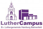 Logo LutherCampus